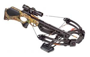 Barnett Crossbows 78240 Buck Commander Crossbow/Scope Package Extreme 365 Camo - 78240