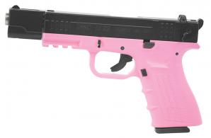 ISSC 111020 M22TGT PINK/BLK 22 4.375 - 111020