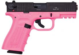 ISSC 111022 M22 PINK/BLK 22 4.0IN - 111022