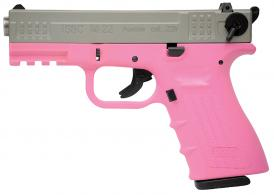 ISSC 111024 M22SD PINK/BC 22 4.0IN - 111024