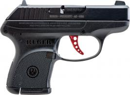 Ruger LCP 380 2.75 W/CS BL