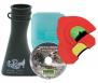 Primos PS1723 Randy Anderson Mouth Call 2 Pak Predator Coyote - PS1723