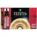 "Federal PFC15900 Vital-Shok 12 Gauge 2.75"" Buckshot 9 Pellets 00 Buck 5Bx/10Cs"