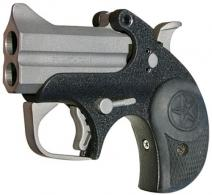 Bond Arms BABU Backup Original Derringer Single 45 Automatic Colt Pistol (ACP) - BABU45ACP