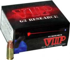 G2R VIP 9MM COLD TRACER 20/25