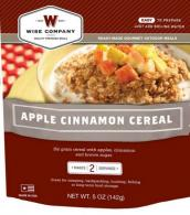 WISE 05512 APPLE CINN CEREAL 6CT 2SER - 05512