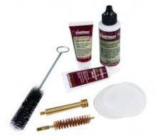 Traditions A3960 EZClean2 Muzzleloader Cleaning Kit Brushes/Cleaner/Patches 7p