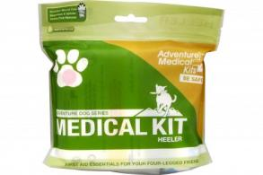 "Adventure Medical Kits 01350120 Adventure Dog Heeler 6.75x1.5x6.5"" - 01350120"