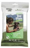 "Adventure Medical Kits 01700308 Adventure Dog Wipes White 8""x8"" 8pk - 01700308"