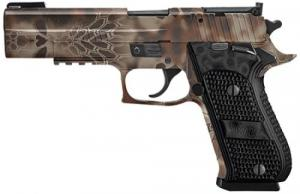 Sig Sauer P220 Hunter Full-Size 10mm 8-rd - 220R510HPSAO