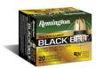 Remington Ammunition GSN40SWCB Golden Saber 40 Smith & Wesson 180 GR Jacketed H - GSN40SWCB