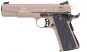 "GSG German Sports Guns 2210M1911T GSG-M1911T .22 LR Single ..22 LR  5"" 10+1 - 2210M1911T"
