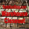 Warehouse Closeouts