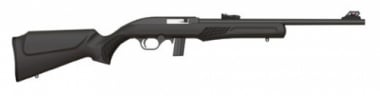 Rossi USA RS22 Semi-Auto .22 LR 18\ Black Synthetic 10+1