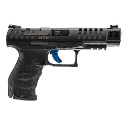 Walther PPQ Q5 Match 9MM 5IN 15RD