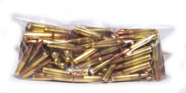 Legend Basic .223 55gr FMJ Basic 100rd Pack