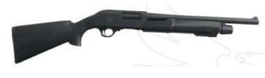 Emperor Arms MXP12 12 GA 4rd 18.5\ Pump Action