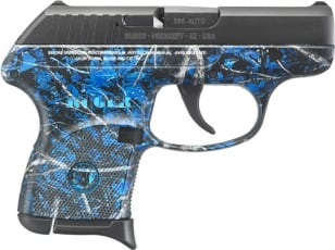 RUGER LCP .380ACP 6-SHOT FS