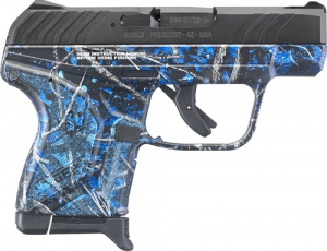 Ruger LCP II .380acp Moonshine Camo 6+1 Fixed Sights