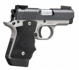 KIMBER 9MM MICRO 9 TWO-TONE TFX PRO