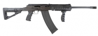 Kalashnikov USA KS12T 12ga Auto 18 Folding Stock 10+1