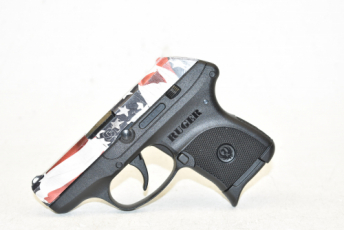 Exclusive \One Nation\ Ruger LCP 380