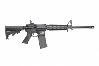 Smith & Wesson MP15 SPORT II 5.56 NATO 16 FLAG
