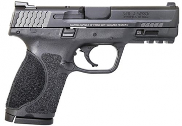 Smith & Wesson M&P9 11683 M2.0 Compact 9mm 4\ 15+1