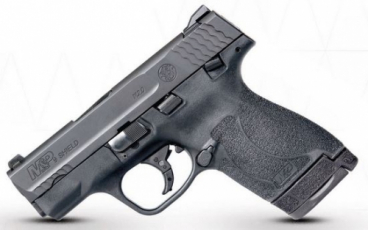 Smith & Wesson 11806 M&P 9 Shield M2.0 Double 9mm 3.1