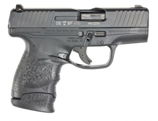 Walther Arms PPS M2 LE EDITION 9MM 3.18\ 6/7/8+1