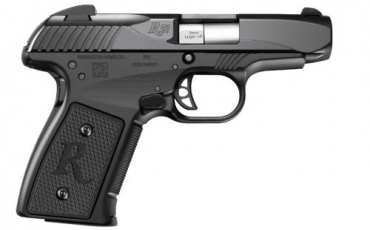 Remington R51 9mm+P 3.4\