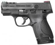 S&W 10108 Performance Center® Ported M&P®9 SHIELD™