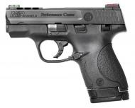 S&W Performance Center M&P40 Shield Ported 3.1\