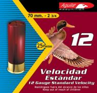 Aguila 1CHB1216 Hunting Standard Velocity 12 Gauge 2.75