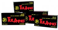 Tulammo TULAMMO 9mm Full Metal Jacket 115 GR 50 Rounds Per B