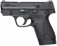 S&W M&P40 Shield 6+1/7+1 40S&W 3.1