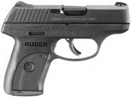 Ruger LC9S 9MM 3.12 7RD BL