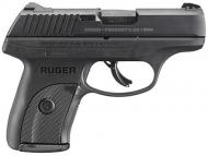 Ruger 3248 LC9S Pro 7+1 9mm 3.12