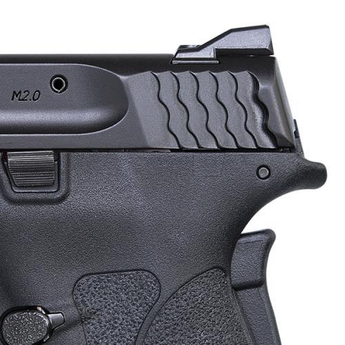 Smith & Wesson M&P Shield 380 EZ 8+1