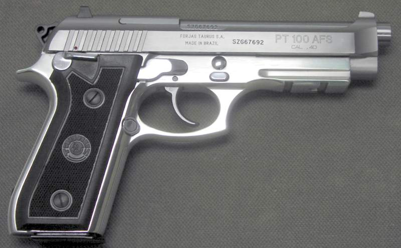 Best handgun for around 300 to 400 bucks - Semi-Auto Handguns