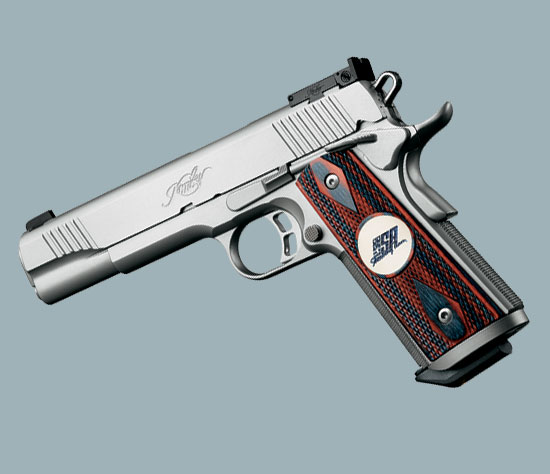 9mm Target pistol - General Handgun Discussion