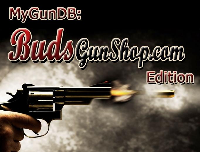 Buds guns coupon