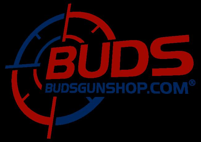 BudsGunShop.com Logo