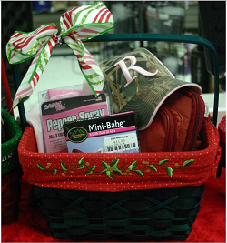 Gift Baskets for Her!