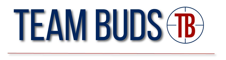 Team Buds Promotional Header