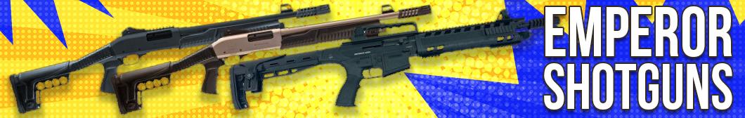 Emperor Shotguns