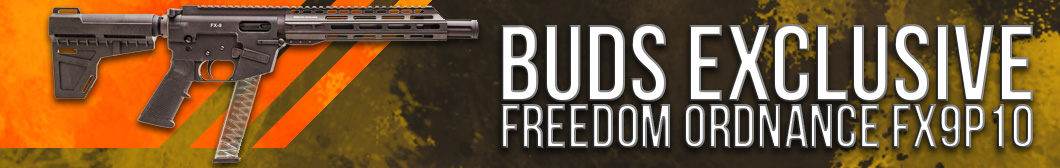 Freedom Ord Buds Exclusive
