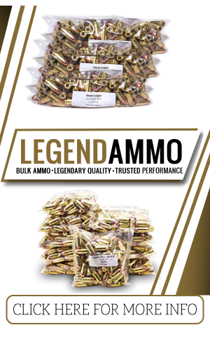 Legend Ammo