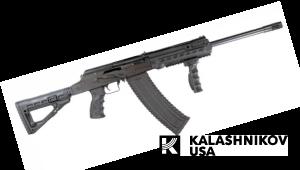 Kalashnikov USA 12GA