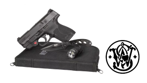 S&W M&P9 Shield M2.0 9mm